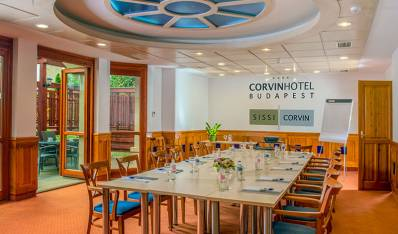 Főnix terem - Corvin Hotel Budapest