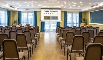 Corvin terem - Corvin Hotel Budapest